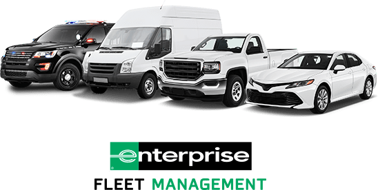 Enterprise Fleet Management Service Center